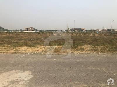 1 Kanal Residential Plot Block S Dha Phase 8