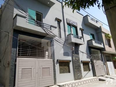 Pair Houses Well Furnished Urgent For Sale