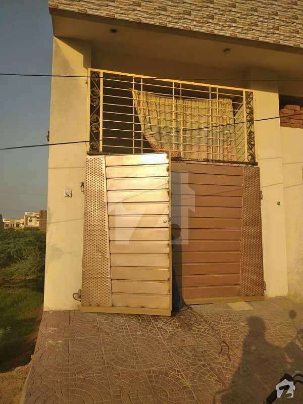 گرین ٹاؤن لاہور میں 2 کمروں کا 0.11 مرلہ مکان 11 ہزار میں کرایہ پر دستیاب ہے۔