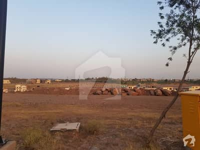 2 Kanal Solid Land Plot For Sale