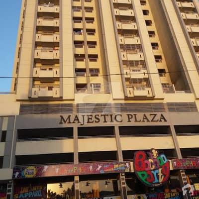 خلیق الزماں روڈ کراچی میں 3 کمروں کا 8 مرلہ فلیٹ 90 ہزار میں کرایہ پر دستیاب ہے۔