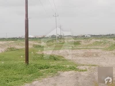 بارلس مون سٹی گداپ ٹاؤن کراچی میں 5 مرلہ رہائشی پلاٹ 11.3 لاکھ میں برائے فروخت۔