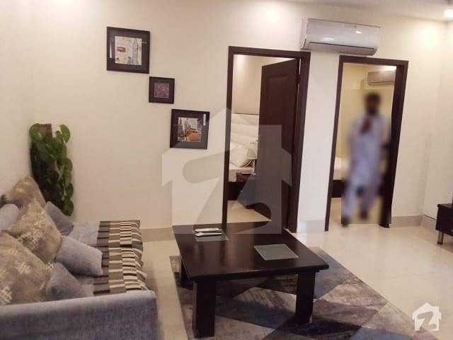 2 Bed Lexury Family Flats Available For Rent At Bahria Town Lahore