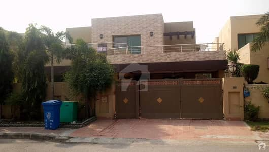 Meadows Style 1 Kanal House Is Available For Sale In Bahria Town Phase 2