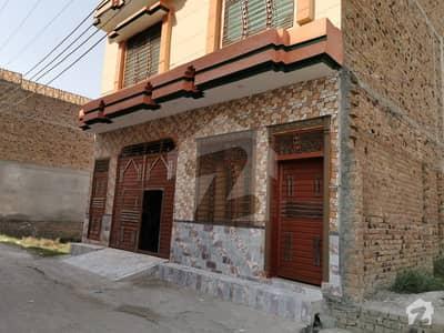 NEW KAKA KHEL TOWN 5 MARLA HOUSE