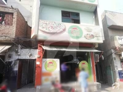 Shop For Sale In Mughalpura Lalpul Lahore