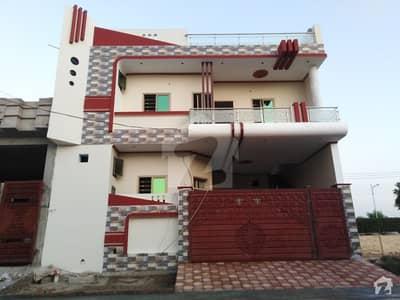 پیلی کین ہومز بہاولپور میں 3 کمروں کا 4 مرلہ مکان 52 لاکھ میں برائے فروخت۔