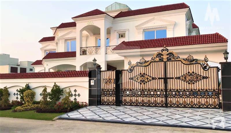لیک سٹی ۔ سیکٹر ایم ۔ 3 لیک سٹی رائیونڈ روڈ لاہور میں 5 کمروں کا 2 کنال مکان 9 کروڑ میں برائے فروخت۔