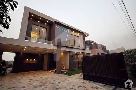 Galleria Design Brand New Luxury House For Sale