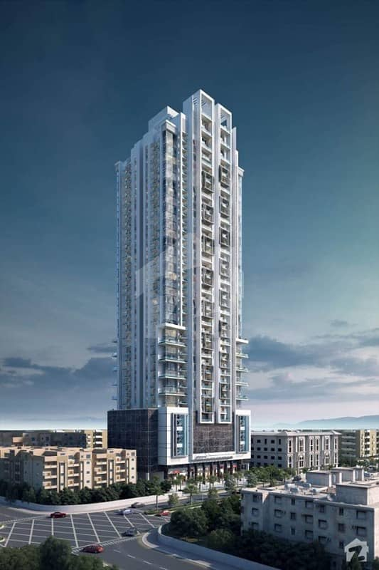 Flat Is Available For Sale New Booking Hsj Icon Civil Lines