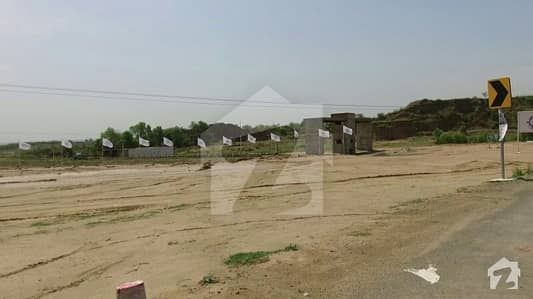 Residential Plot Is Available For Sale In Blue World City