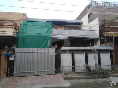 5 Marla House For Sale Double Storey In Imtiazabad