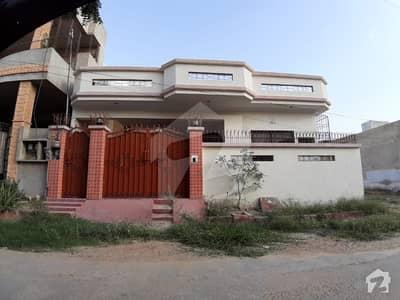 گلشنِ معمار - سیکٹر یو گلشنِ معمار گداپ ٹاؤن کراچی میں 6 کمروں کا 10 مرلہ مکان 1.75 کروڑ میں برائے فروخت۔