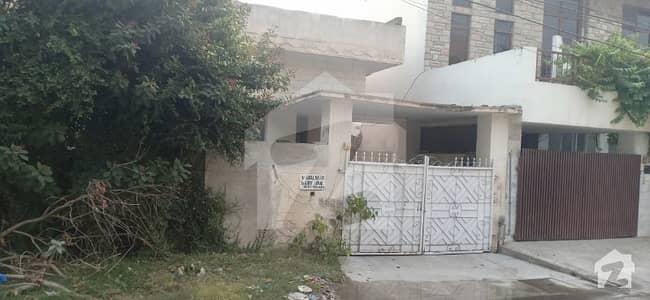 گارڈن ٹاؤن - اتاترک بلاک گارڈن ٹاؤن لاہور میں 2 کمروں کا 10 مرلہ مکان 1.95 کروڑ میں برائے فروخت۔