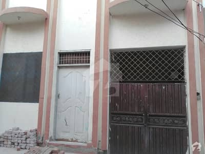 Corner House Is Available In Sheikh Colony