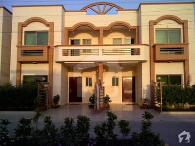 6.5 Marla House For Sale Urgently