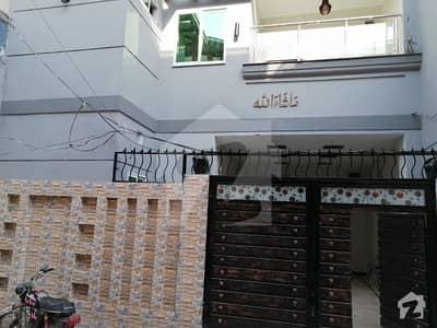 5 Marla New Furnish House For Sale In Warsak Road