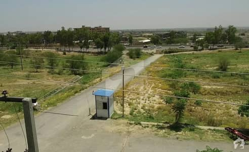 7 Marla Residential Plot For Sale In Ministry Of Interior Employees Cooperative Housing Society G-16 Islamabad