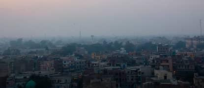 Awan Town