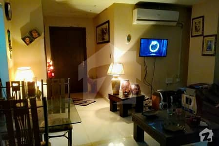 2 Bed Furnished Apartment Overseas 5 Main Ring Road Express Way Bahria Town Phase. 8 Rawalpindi