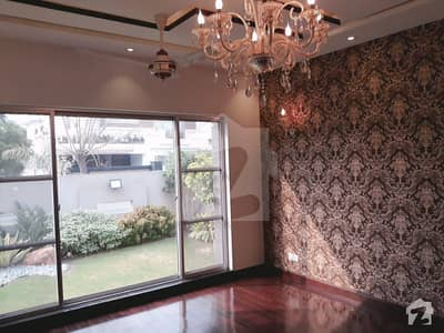 1 Kanal Modern Luxurious Bungalow Available For Rent In DHA Phase 5 BlockA Lahore