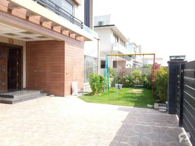 20 Marla Luxurious bungalow Available For Rent In DHA Phase 5 Lahore