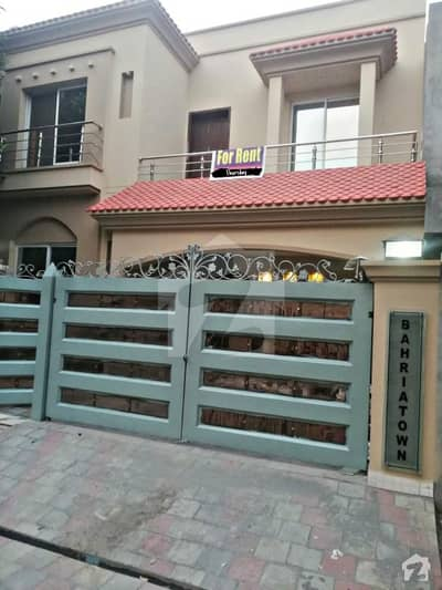 10 Marla House For Rent At D/D Block