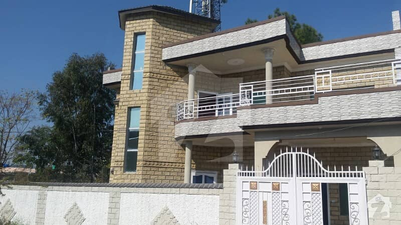 A Sami Furnished Well Design South Open House For Sale