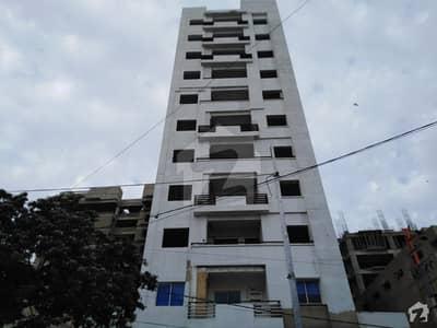 ملیر کراچی میں 2 کمروں کا 5 مرلہ فلیٹ 53.5 لاکھ میں برائے فروخت۔
