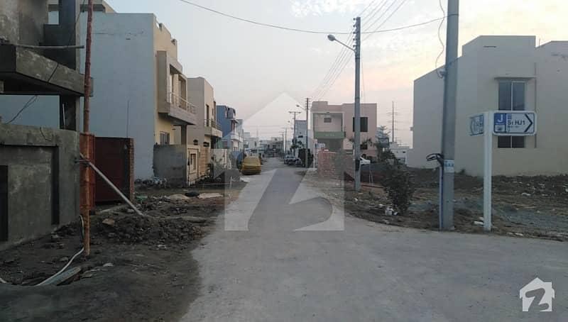 ڈی ایچ اے 11 رہبر فیز 2 - بلاک ایل ڈی ایچ اے 11 رہبر فیز 2 ڈی ایچ اے 11 رہبر لاہور میں 5 مرلہ رہائشی پلاٹ 52.75 لاکھ میں برائے فروخت۔