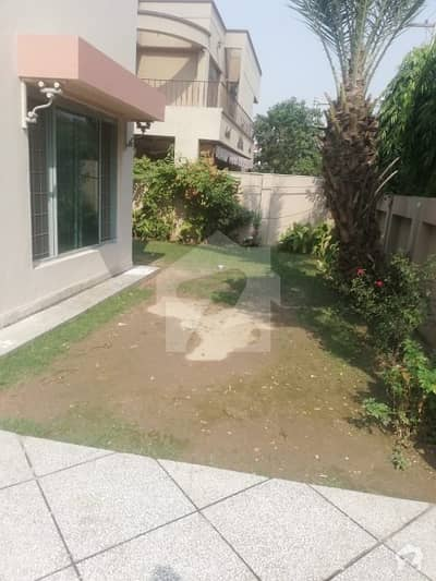 1 KANAL BEAUTIFUL HOUSE FOR RENT DHA PHASE 2 LAHORE