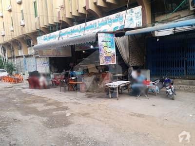 ایف ۔ 6 اسلام آباد میں 1 مرلہ دکان 1.3 کروڑ میں برائے فروخت۔