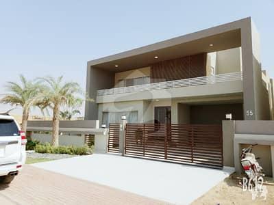 بحریہ پیراڈائز - پریسنٹ 51 بحریہ پیراڈائز بحریہ ٹاؤن کراچی کراچی میں 5 کمروں کا 1 کنال مکان 2.7 کروڑ میں برائے فروخت۔