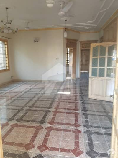 One Kanal Double Storey House Available For Rent In Bahria Town Phase 2