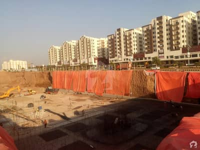 Apartment Available On 5th Floor Of Gulberg Mall Signature Living