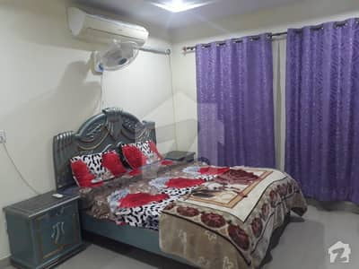 1 Bed Apartment Is Available For Rent In Bahria Town Rawalpindi Phase 5