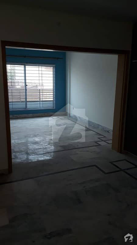 Upper Portion Is Available For Rent In Gulberg 3