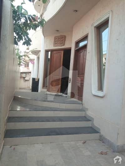 کلفٹن ۔ بلاک 5 کلفٹن کراچی میں 4 کمروں کا 10 مرلہ مکان 8.5 کروڑ میں برائے فروخت۔