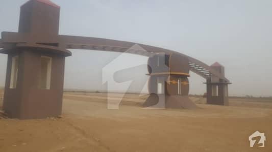 سِندھ ایمپلائیز ہاوسنگ سکیم سُپر ہائی وے کراچی میں 5 مرلہ رہائشی پلاٹ 6.25 لاکھ میں برائے فروخت۔