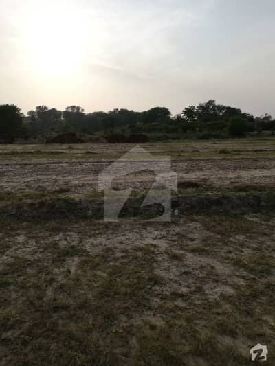 Gulberg Residencia 12 Marla Developed Plot For Sale Possessionable Block L Ideal Location
