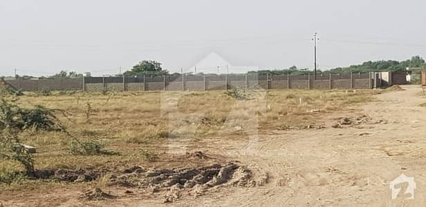 Residential Plot File Is Available For Sale