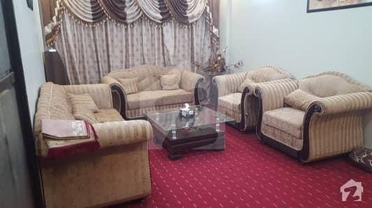گلستانِِ جوہر ۔ بلاک 17 گلستانِ جوہر کراچی میں 3 کمروں کا 6 مرلہ فلیٹ 1.1 کروڑ میں برائے فروخت۔