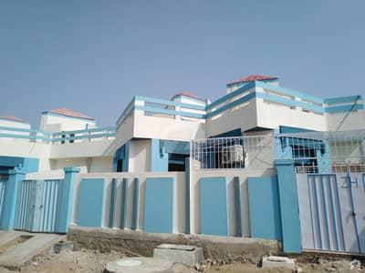 ہالا ناکا حیدر آباد میں 2 کمروں کا 3 مرلہ مکان 32.4 لاکھ میں برائے فروخت۔