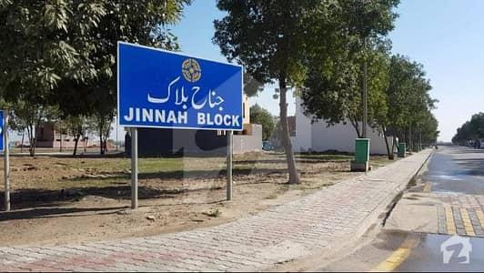 بحریہ ٹاؤن جناح بلاک بحریہ ٹاؤن سیکٹر ای بحریہ ٹاؤن لاہور میں 10 مرلہ رہائشی پلاٹ 70 لاکھ میں برائے فروخت۔