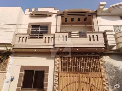 100 فٹ روڈ بہاولپور میں 2 کمروں کا 3 مرلہ مکان 37 لاکھ میں برائے فروخت۔