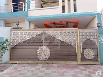 گوہرٹاؤن بہاولپور میں 7 کمروں کا 10 مرلہ مکان 1.65 کروڑ میں برائے فروخت۔
