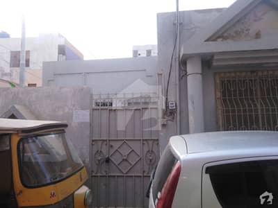 A House Is Available For Sale In Rao-Israr Cottages