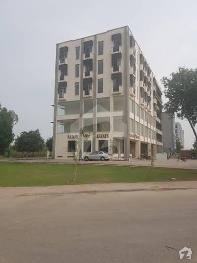 Plaza For Sale In Bahira Town Lahore