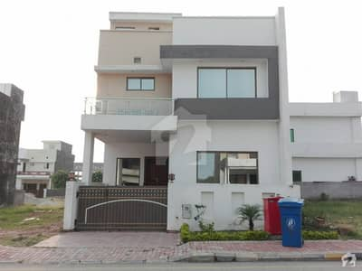 5 Marla House With Basement Available For Sale In Sector H