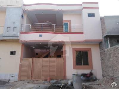 دربار روڈ بہاولپور میں 4 کمروں کا 4 مرلہ مکان 70 لاکھ میں برائے فروخت۔